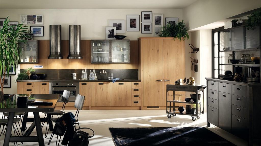 cocina industrial 12
