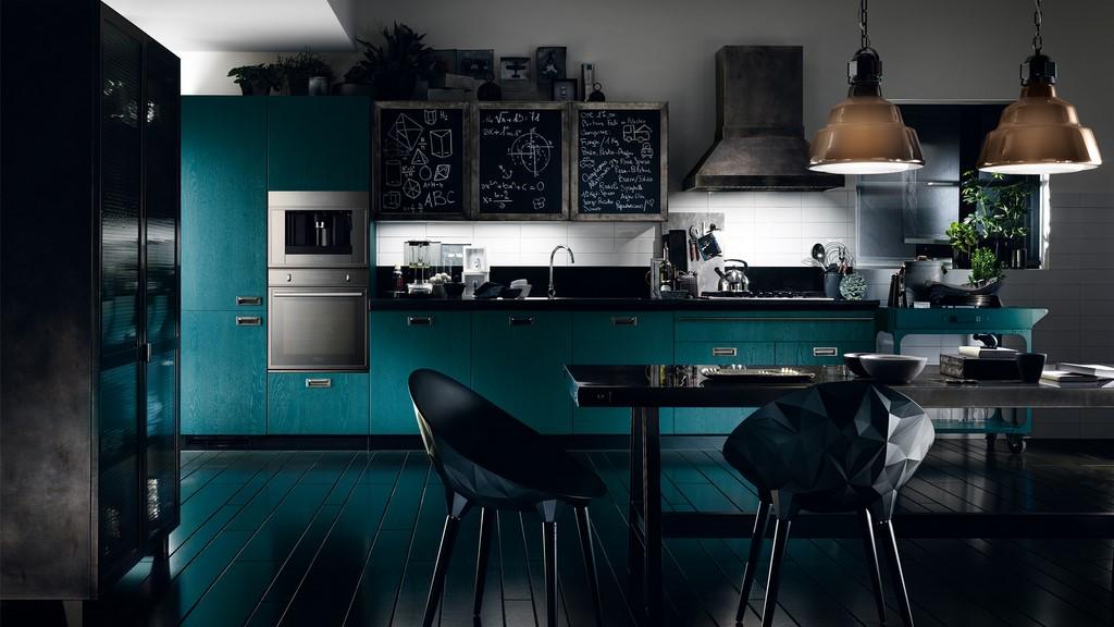 cocina industrial 13