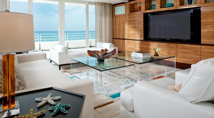 decorar la casa con estilo playero