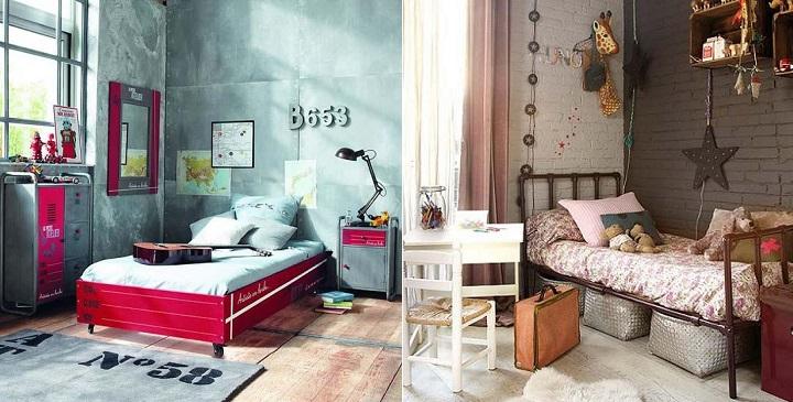 Decorablog revista de decoraci n for 6 cuartos decorados con estilo