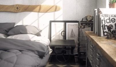 dormitorio industrial40