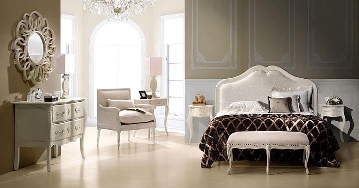 Foto dormitorio vintage - Dormitorios vintage modernos ...