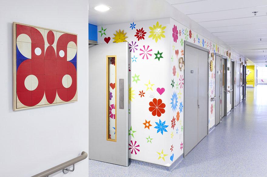 hospital infantil de Londres 15