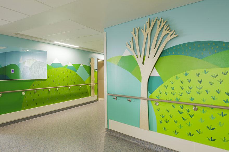 hospital infantil de Londres 5