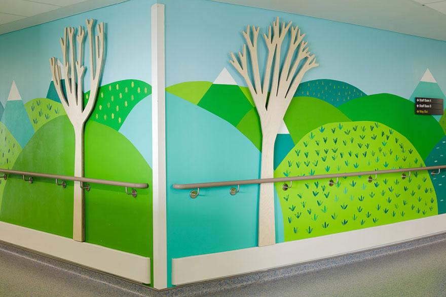 hospital infantil de Londres 7