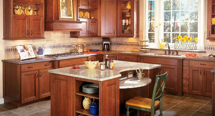 Como renovar una cocina latest cocina renovada color with - Renovar muebles de cocina ...