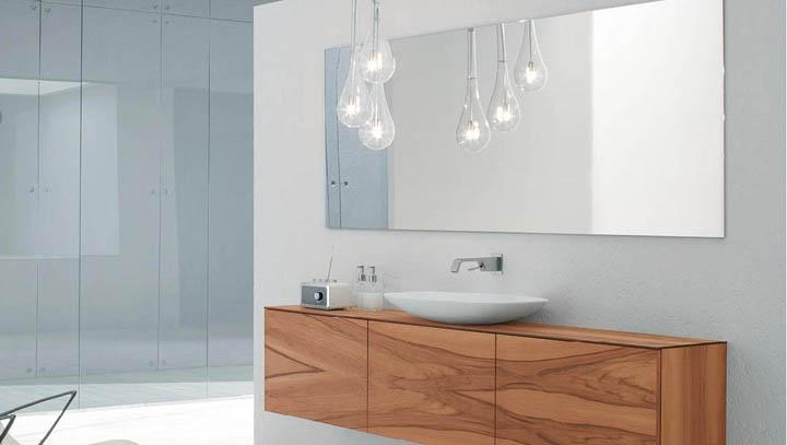 Lamparas Para El Baño:Lámparas para cada habitación de la casa
