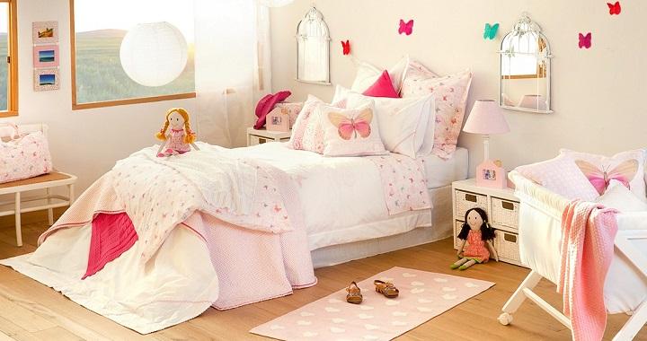 primavera verano Zara Home Kids 2015