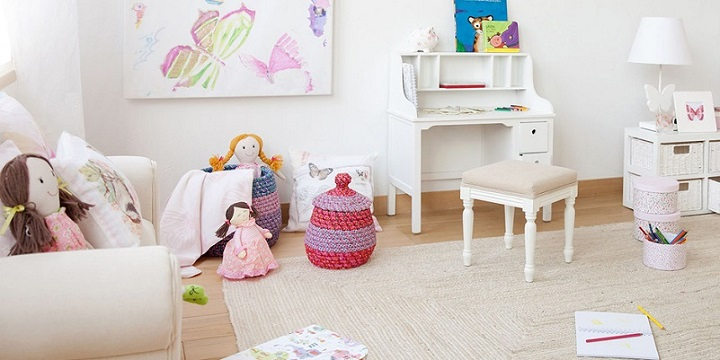 primavera verano Zara Home Kids 20154