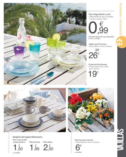 Carrefour coleccion jardin35 - Carrefour jardin y hogar ...