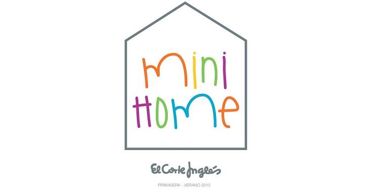 El Corte Ingles Mini Home