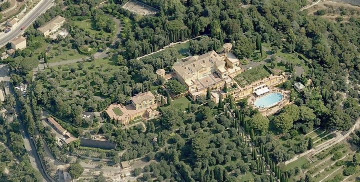 Villa Leopolda1