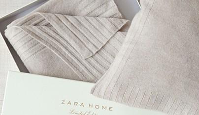 Zara Home Dia de la Madre 201515