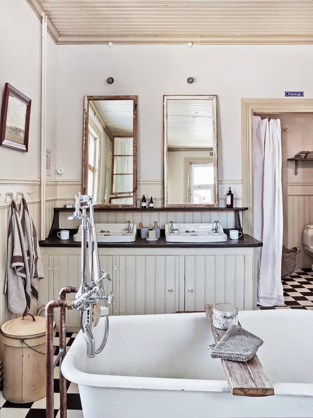 Baños Estilo Antiguo:Banos+Estilo+Antiguo banos estilo industrial36
