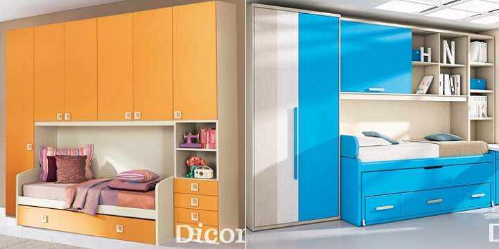 Decorablog revista de decoraci n for Cama nido en conforama