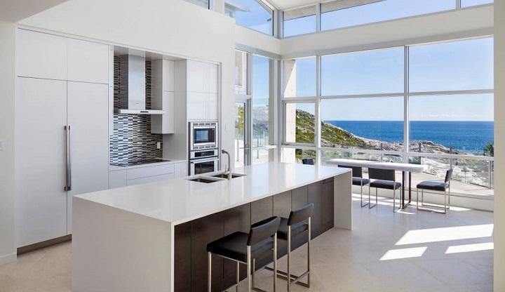 casa con vistas al mar 6