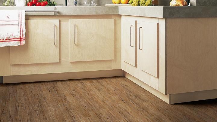 Consejos para escoger el suelo de la cocina for Suelos para casas antiguas