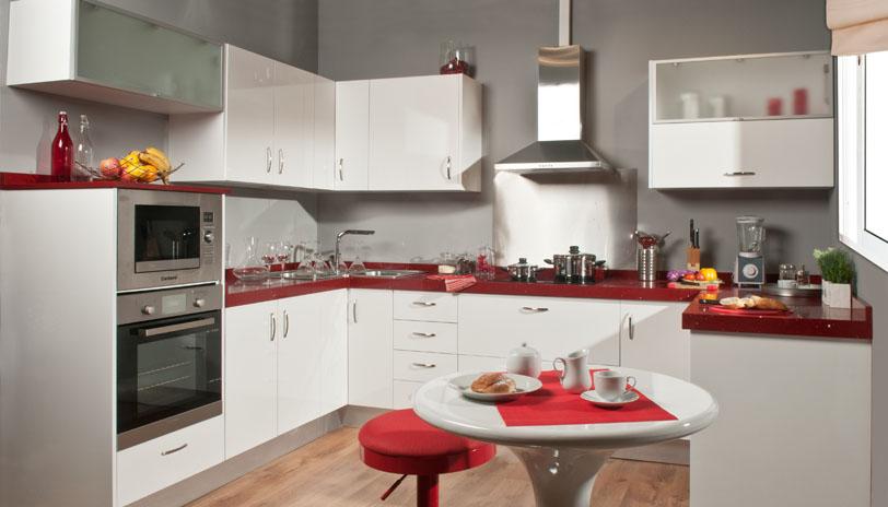 Cocina conforama 17 for Muebles de cocina conforama