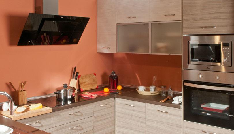 Cocina conforama 24 for Catalogo cocinas conforama