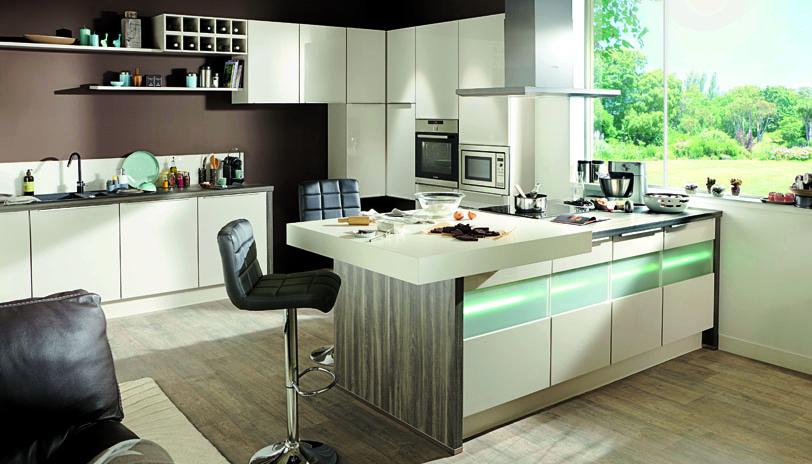 Cocina conforama 7 - Conforama armarios de cocina ...