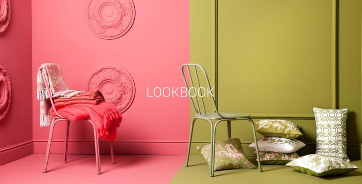 colores de moda en decoracion verano 2015