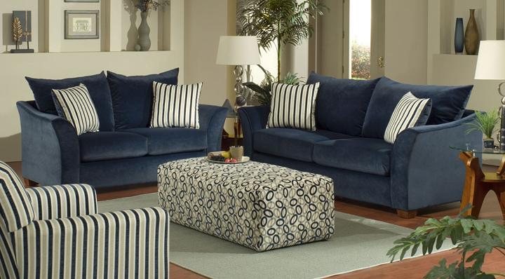 C mo escoger tapizados para los muebles de casa - Telas para tapizar sofas precios ...