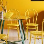 Consejos para decorar habitaciones de amarillo