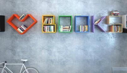 decorar con libros 10