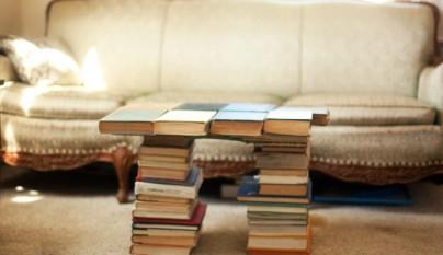 decorar con libros 4