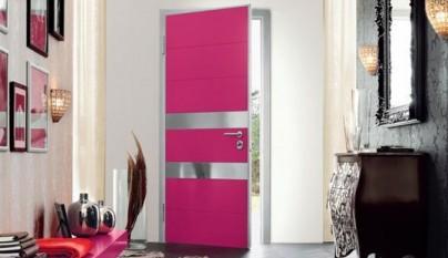 decorar puertas 11