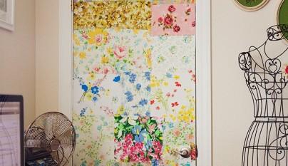 decorar puertas 14