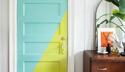 decorar puertas 5