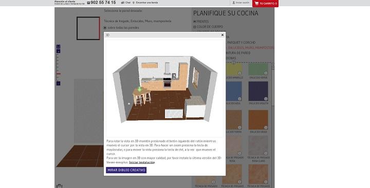 Decorablog revista de decoraci n - Disenador de cocinas online ...