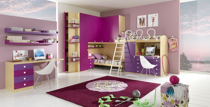 habitaciones infantiles errores