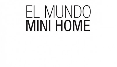 mini home primavera verano 20152