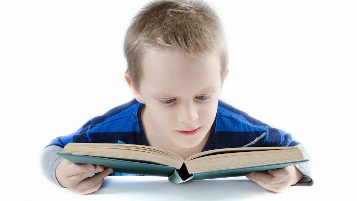 ninos lectura