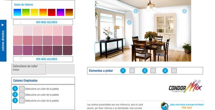 online combinacion colores2