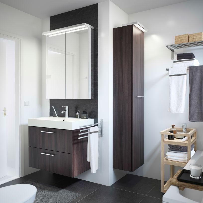 Organizacion Baño Pequeno:IKEA Bathroom Cabinets