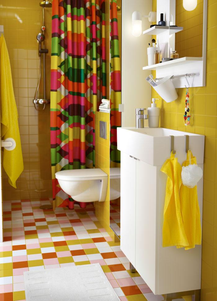 Ideas Organizacion Baño:Artículo recomendado: Ideas para decorar baños pequeños