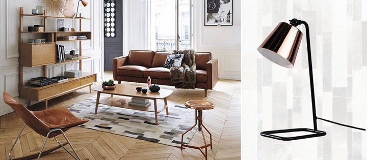 tendencias maisons du monde 20151