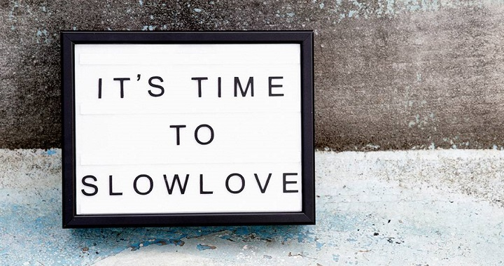 Slow Love catalogo