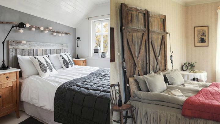 Decora tu habitaci n con el cabecero de la cama - Cabeceros de cama hechos a mano ...