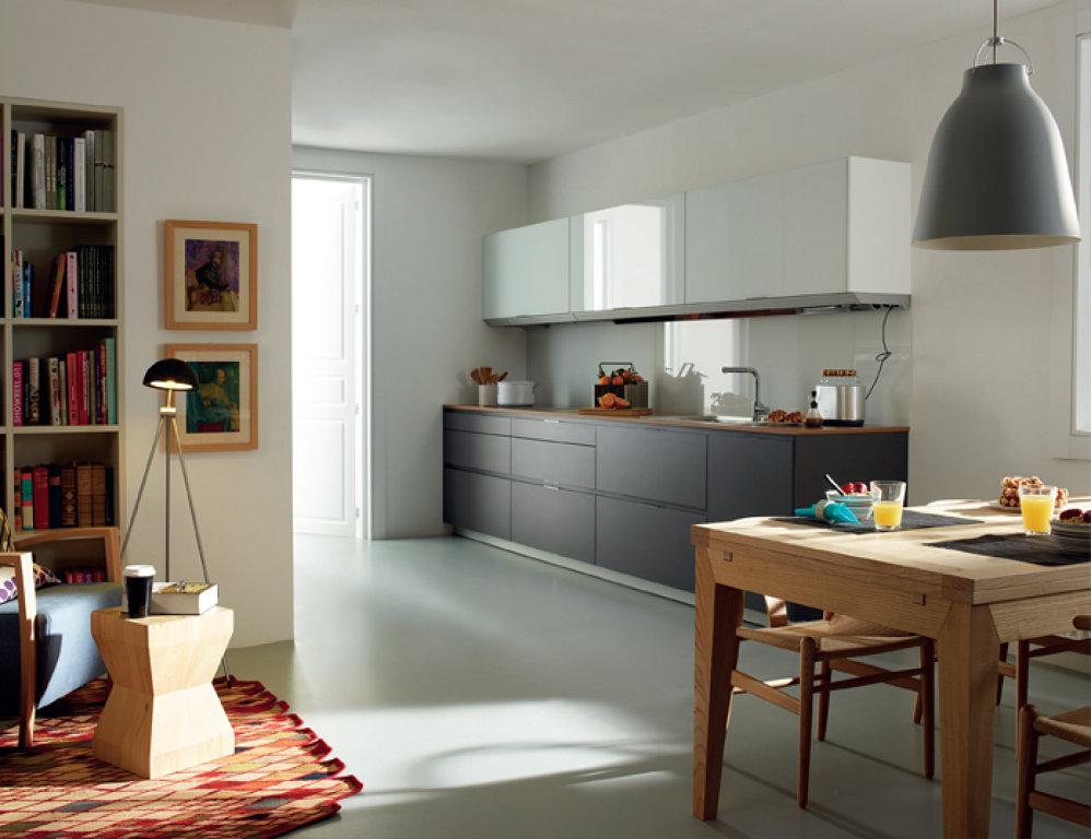 Cocina abierta22 - Fotos cocinas santos ...
