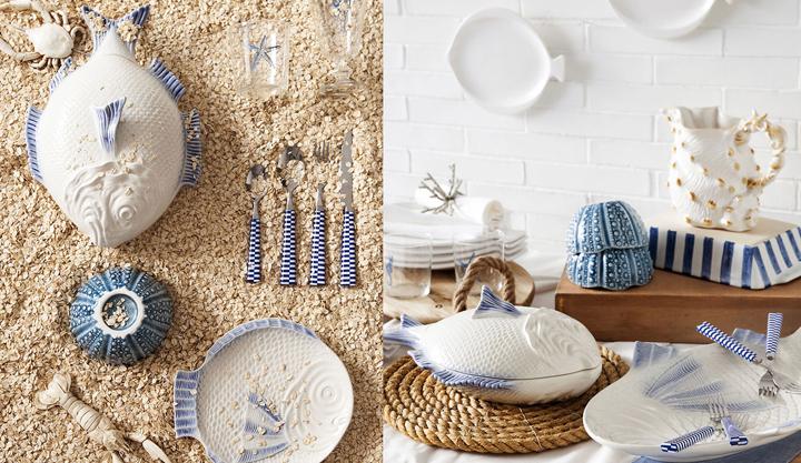 coleccion Zara Home para la mesa verano 2015