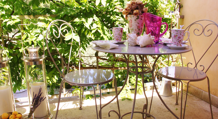 consejos de expertos para una terraza perfecta