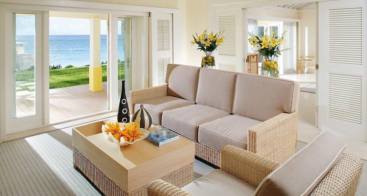 Decorar salones peque os y acogedores for Salones modernos para pisos pequenos