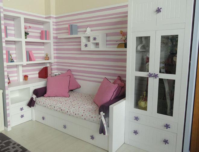 Dormitorios juveniles a medida - Dormitorio a medida ...