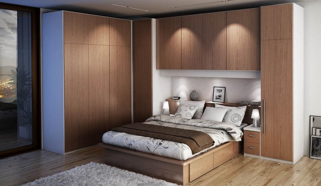 Dormitorio a medida5 - Dormitorio a medida ...