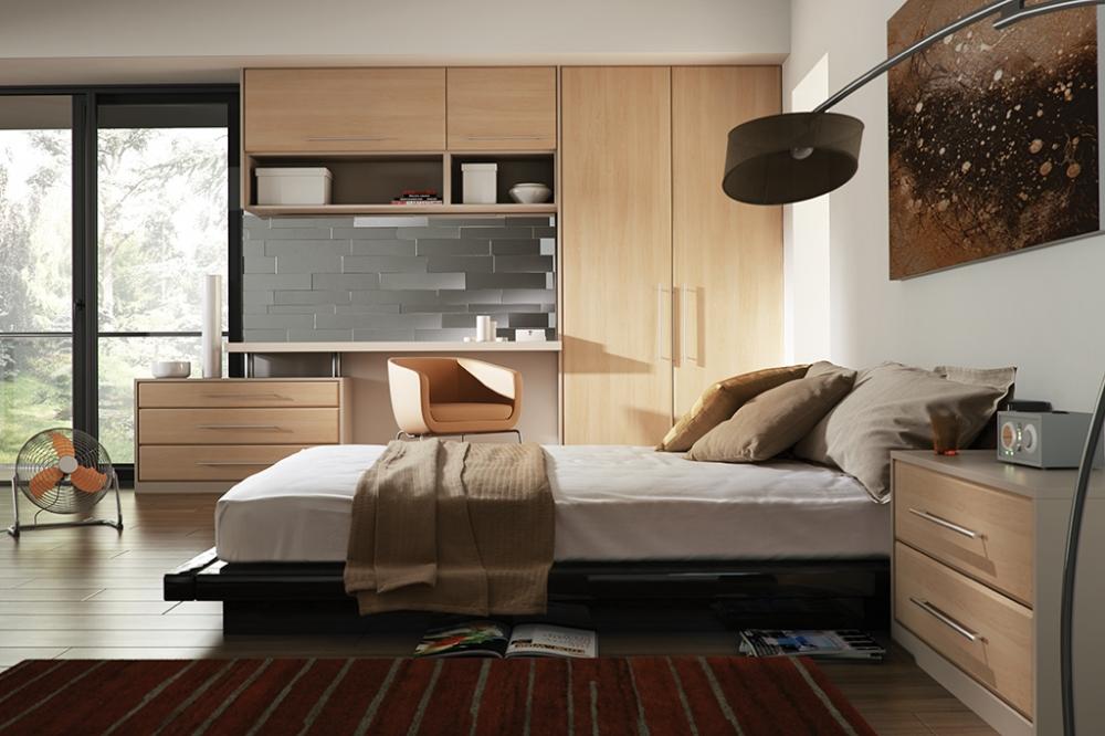 Dormitorio a medida9 - Dormitorio a medida ...