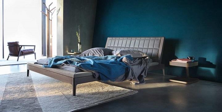 dormitorio azul foto1